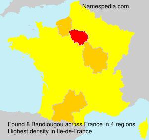 Bandiougou
