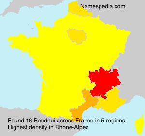 Bandoui