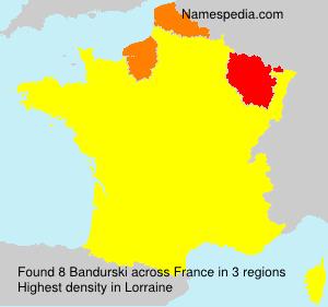 Bandurski