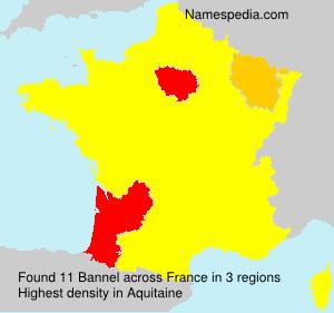 Bannel