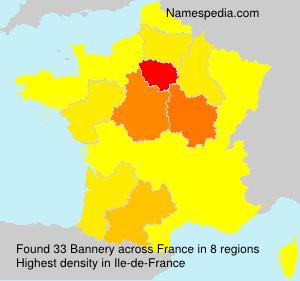 Bannery