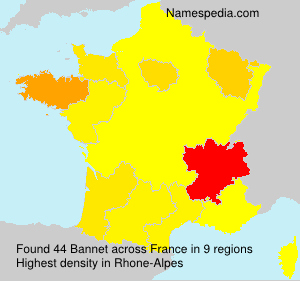 Bannet