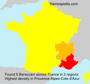 Baraccani