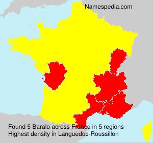 Baralo