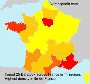 Baratoux