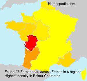 Barbanneau