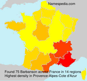 Barbanson
