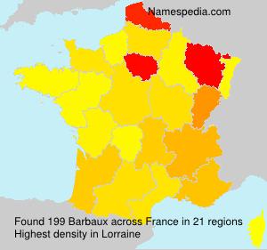 Barbaux
