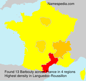 Barbouty