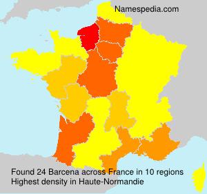 Barcena