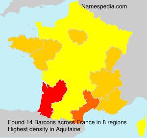 Barcons