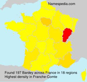 Bardey