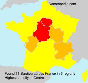 Bardieu