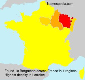 Bargmann