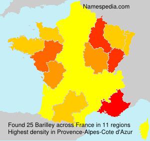 Barilley