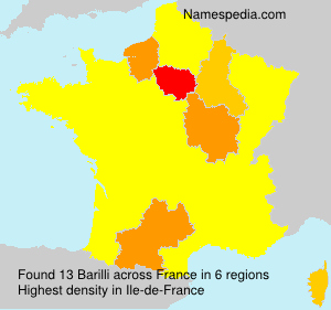 Barilli