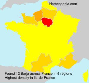 Barja