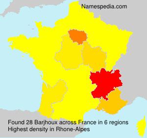 Barjhoux