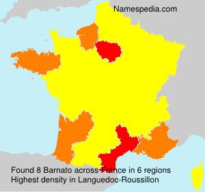 Barnato