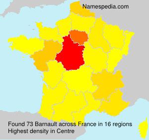 Barnault