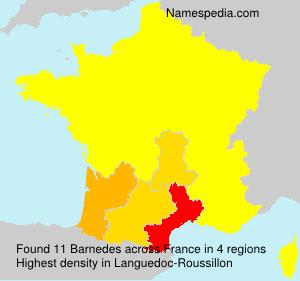 Barnedes
