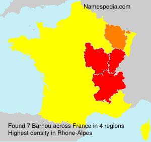 Barnou