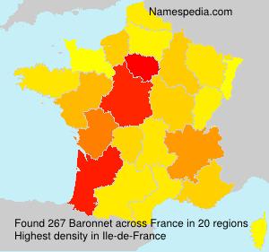 Baronnet