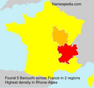 Barouchi