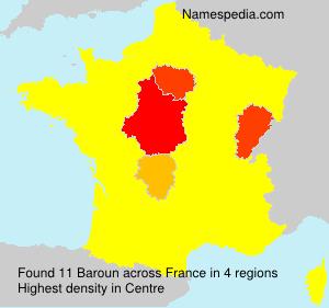 Baroun