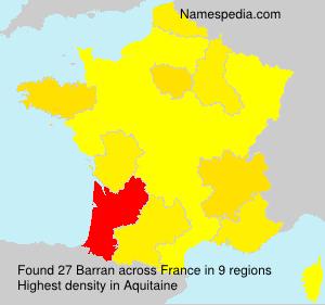 Barran