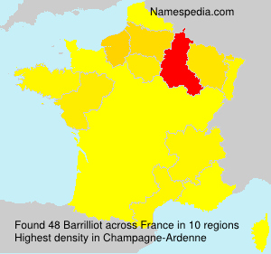 Barrilliot