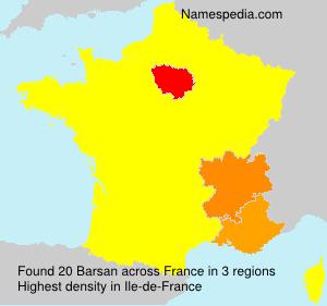 Barsan