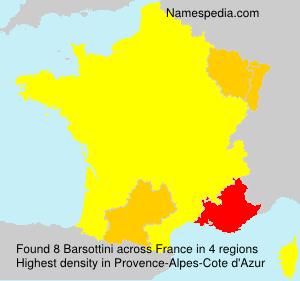 Barsottini