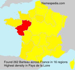 Barteau