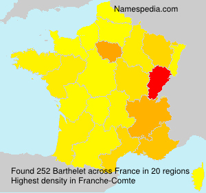 Barthelet