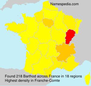 Barthod