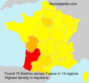 Barthou
