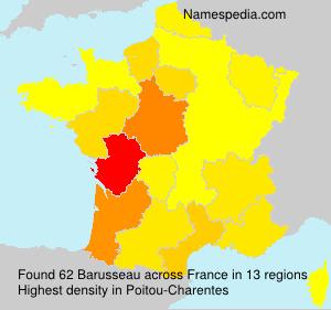 Barusseau