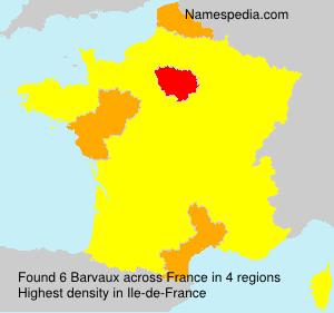 Barvaux