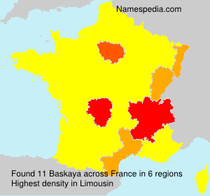Baskaya