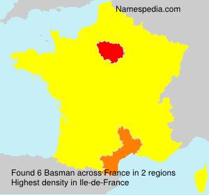 Basman