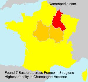 Bassora