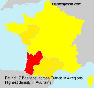 Bastianel