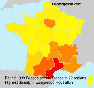 Bastide