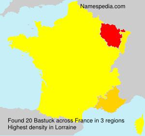 Bastuck