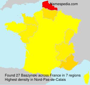 Baszynski