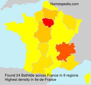 Bathilde