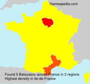 Batoussov