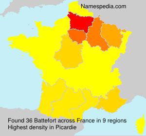 Battefort