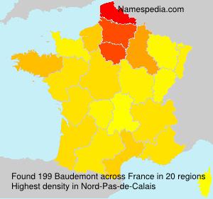Baudemont